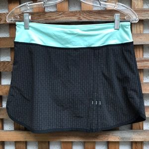 Lululemon Athletic Skirt 6